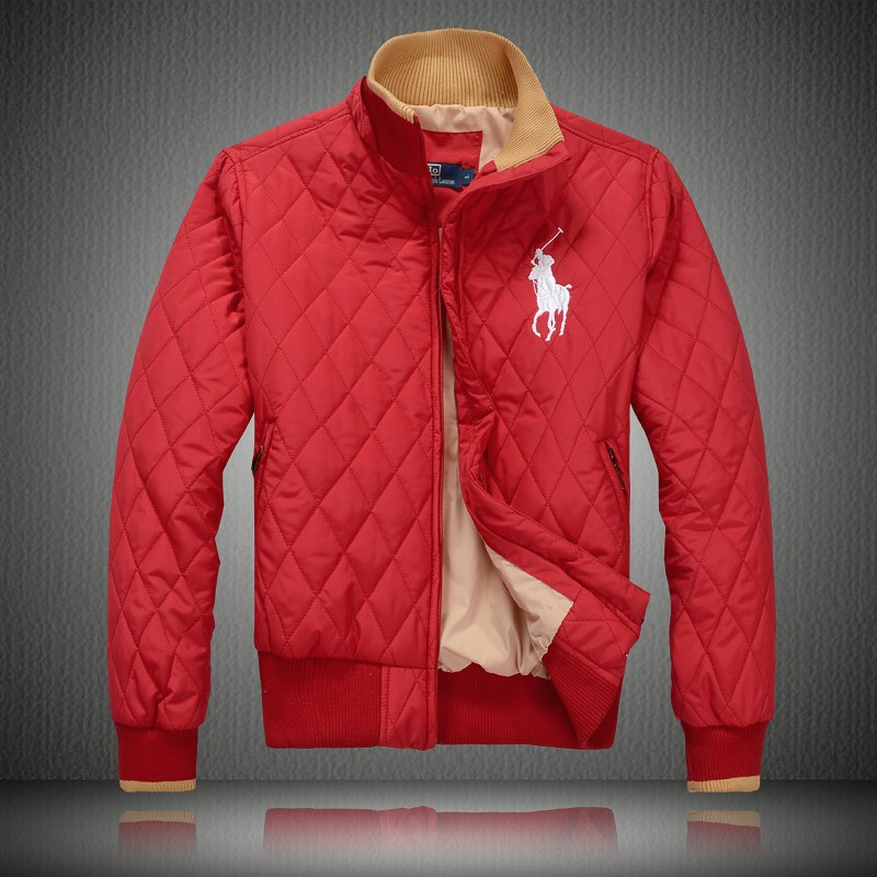 83482f86018ee polo ralph lauren chemises new style hommesche courte hommes 2013 coton  single pony red